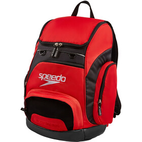 speedo Teamster Backpack L, red